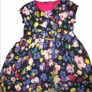 GENUINE KIDS OSHKOSH DRESS 3T